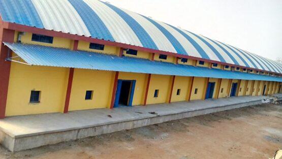 FCI Warehouse Tender in Assam