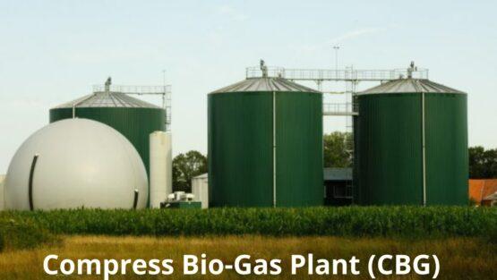 Compress Bio Gas (A Big Business Opportunity)